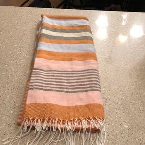 Shawl or blanket